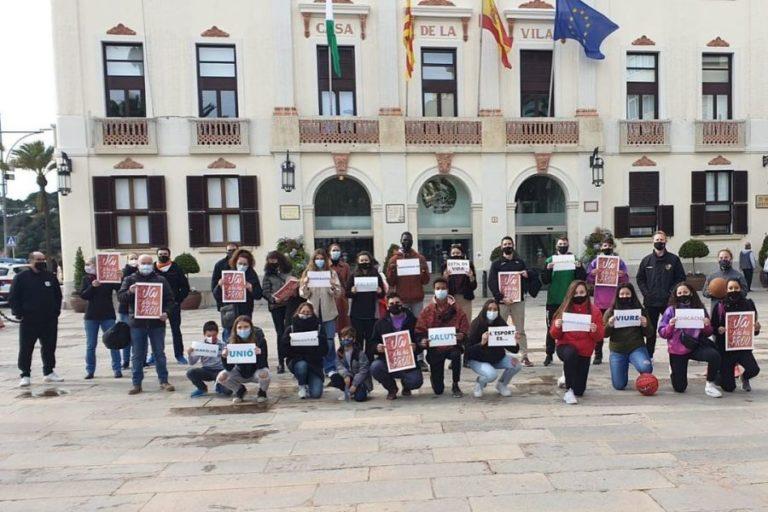 Unanimitat de tots els grups per reclamar a la Generalitat que declari l'esport activitat essencial