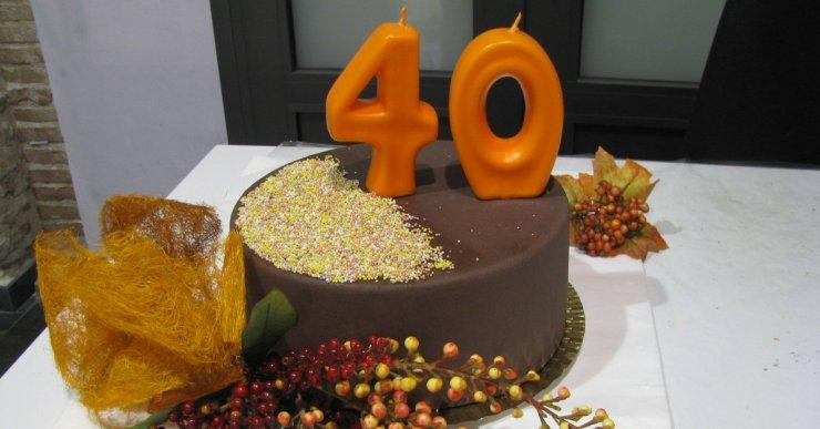 Es prepara un sopar per celebrar els 40 anys entre tots els nascuts el 1979