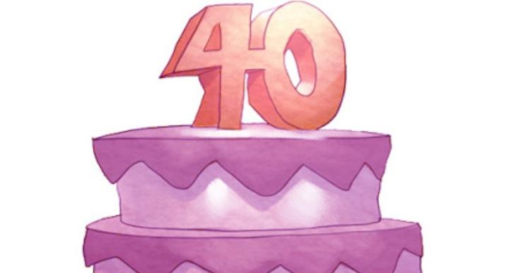 Els nascuts a Lloret el 1976 celebraran els 40 anys el 29 d'octubre