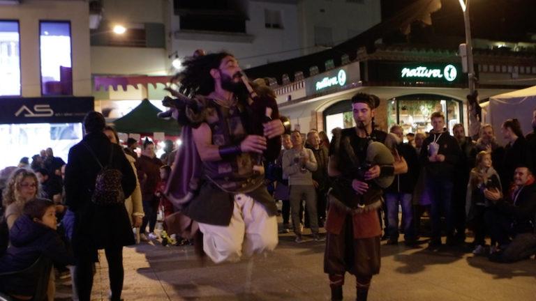 La Fira Medieval de Lloret arriba aquest cap de setmana a la 19a edició amb un gruix d'activitats
