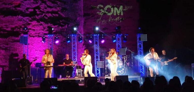 3.600 espectadors i quatre concerts amb entrades esgotades al SOM de mar