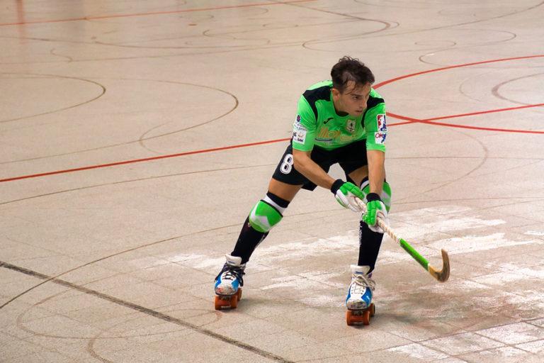 El CH Lloret juga aquest diumenge contra el Taradell