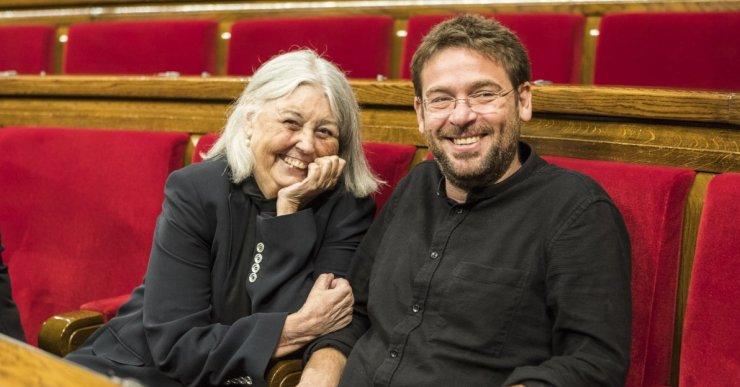 Albano Dante Fachín ve a Lloret aquest dijous a presentar 'Informe urgent des dels escons 4 i 5'