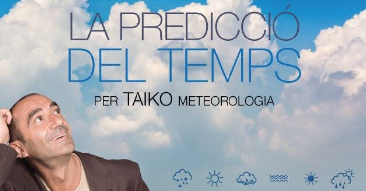 Alfred Rodríguez Picó presentarà Taiko Meteorologia als 'Esmorzars Professionals de Turisme'