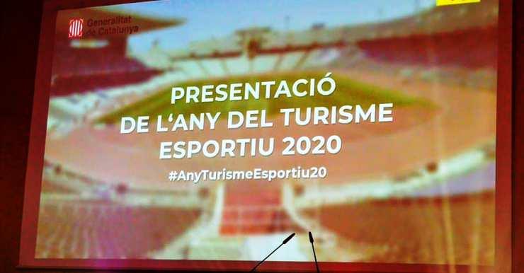 Lloret de Mar serà la seu del primer Congrés Mundial de Turisme Esportiu