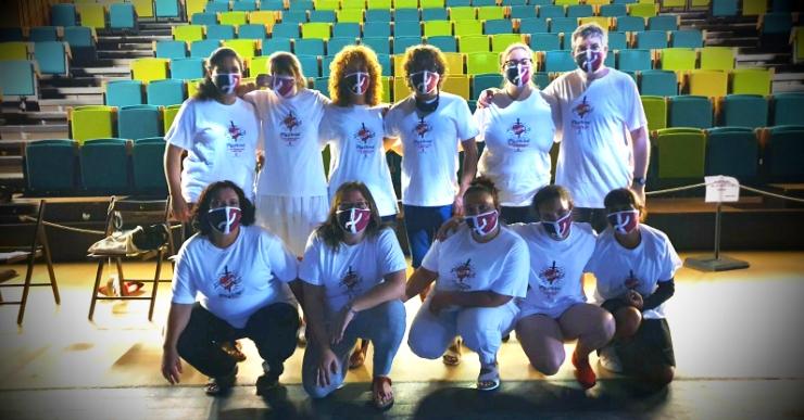 L'Aula Municipal de Teatre de Lloret participa al FITAG per primera vegada