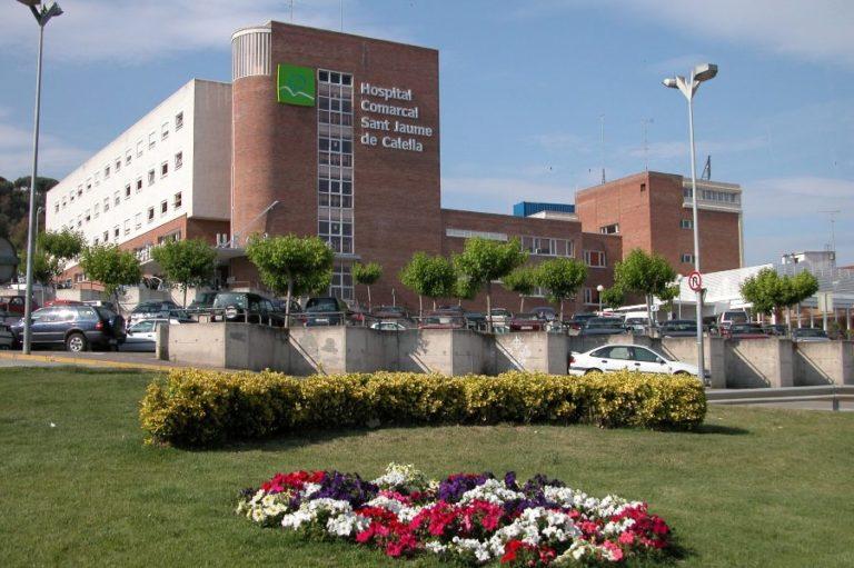 Es busquen infermers als hospitals de Blanes i Calella
