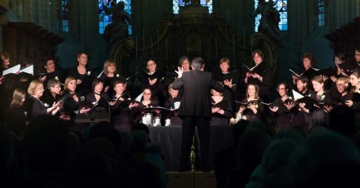 Els Amics de la Música conviden 'La Capella Concinite' aquest divendres