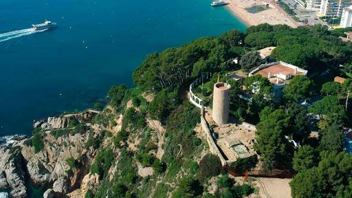 Castell de Sant Joan de Lloret patrimoni
