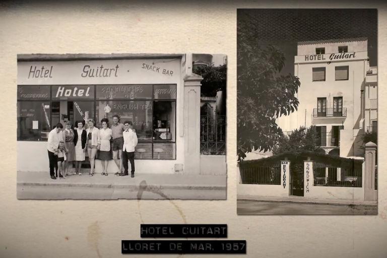 Un documental sobre Climent Guitart inaugura la 4a edició del Terres Festival