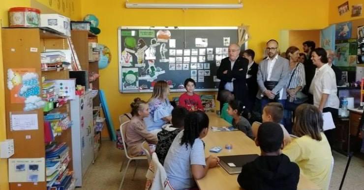 L'Ajuntament vol que Lloret compti amb un nou institut-escola i proposa finançar-ne una part, si cal