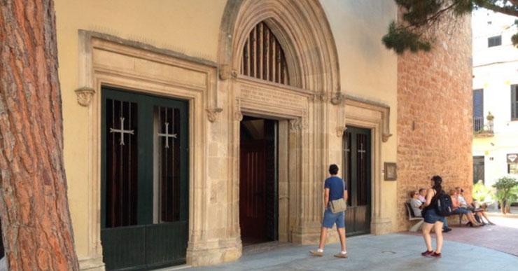 Quin Sant Romà es venera a Lloret: el diaca, soldat o màrtir de Girona?