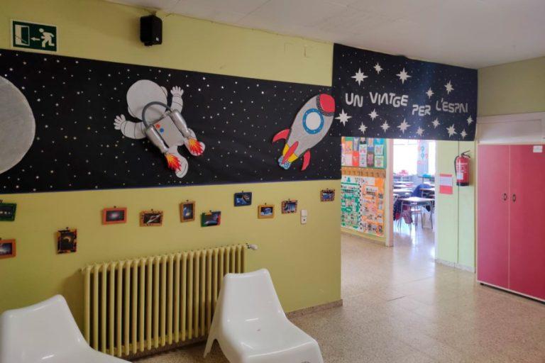 Comencen les jornades de portes obertes als centres educatius
