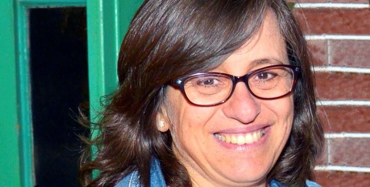 Ester Mas és la primera dona en formar part de la junta de l'Obreria