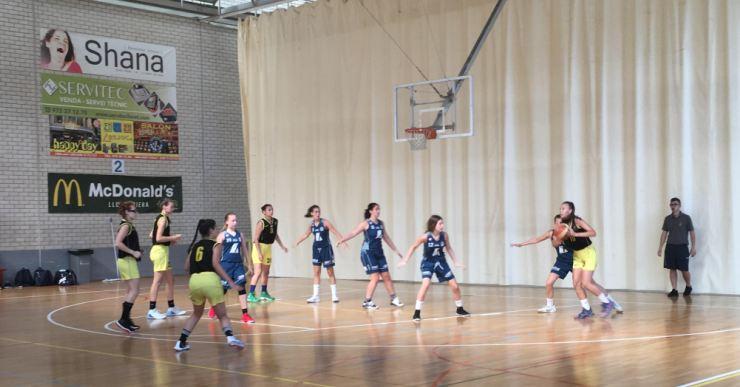 Aquest diumenge comença la segona setmana del torneig Eurobasket