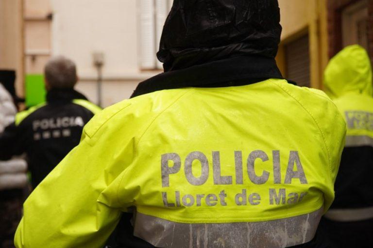 L'Ajuntament dotarà la policia local de dos agents més per compensar la mancança de personal