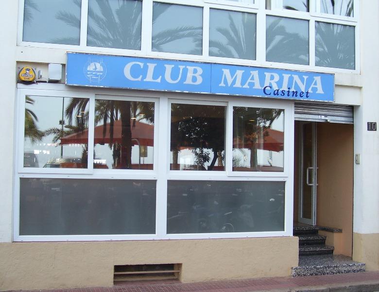El Club Marina Casinet farà un homenatge a Miquel Martí i Pol