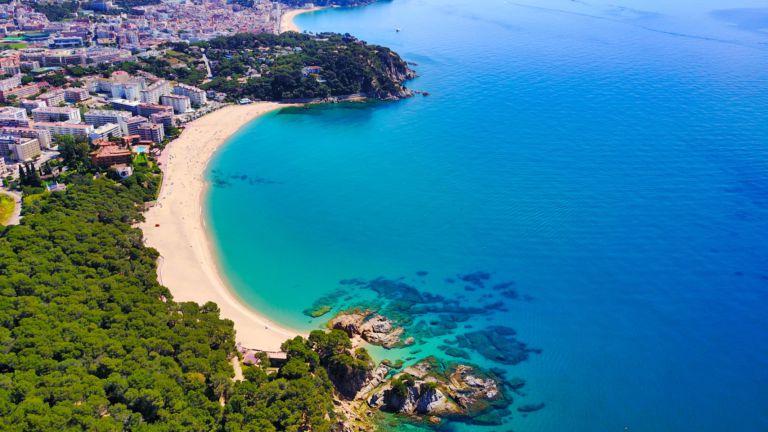 Lloret és un dels tres municipis catalans amb la taxa de reproducció de Covid-19 més alta