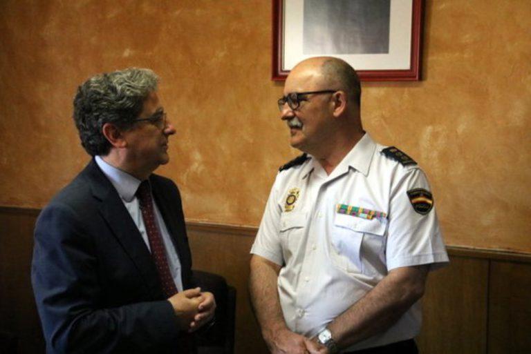 """Millo creu que el Govern ha """"perdut el nord"""" en """"amenaçar"""" amb denunciar la Guàrdia Civil pels interrogatoris"""