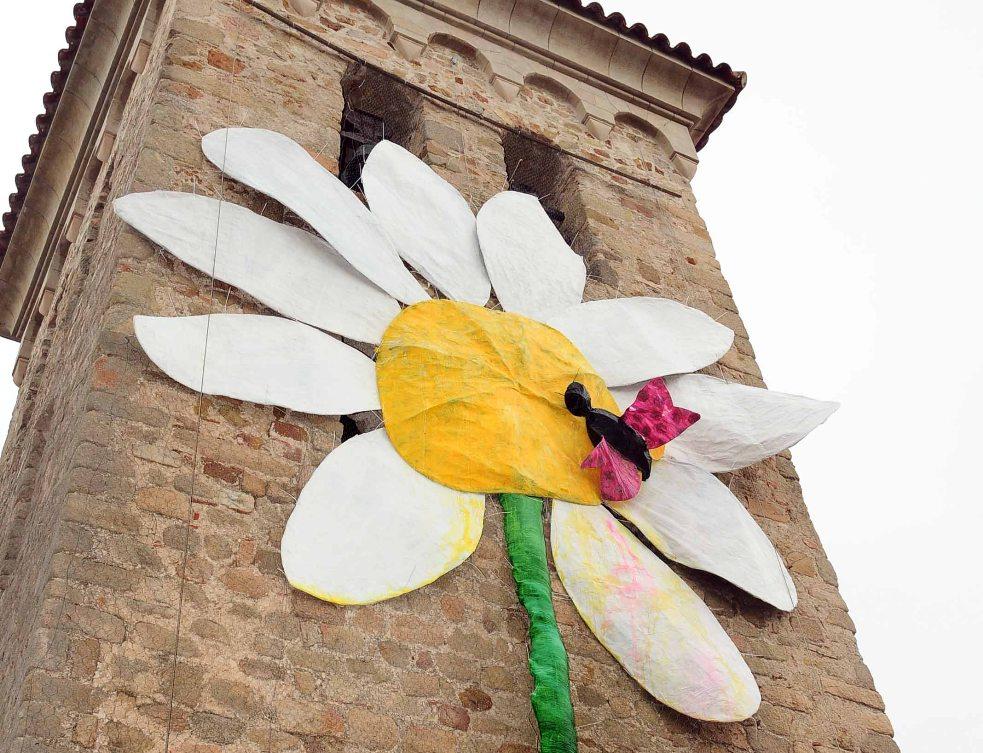 Les Alegries celebra la novena Festa de les Flors, aquest diumenge