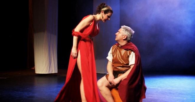 Lisístrata de Quantus Teatre arriba a Blanes aquest dissabte 11 d'octubre