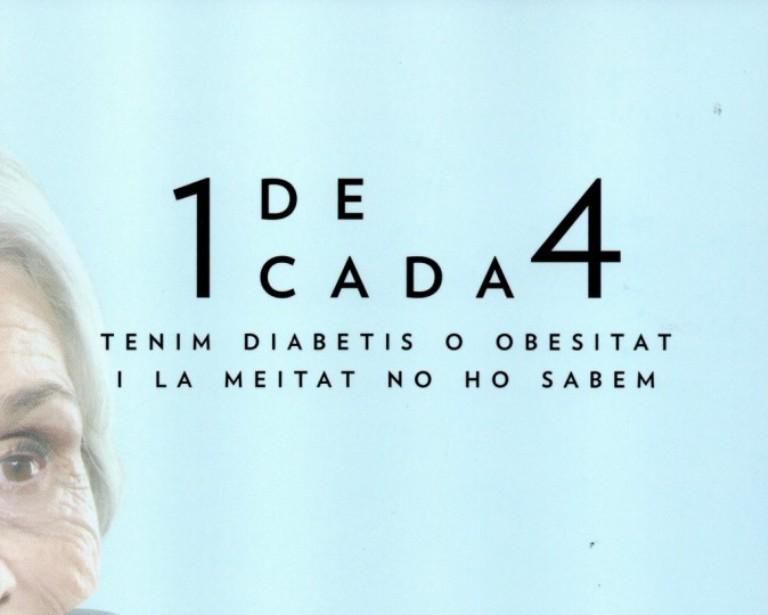 El lloretenc Josep Ortoneda, malalt de diabetis, serà a la Marató de TV3