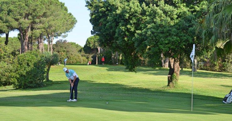 El Golf Lloret Pitch&Putt se suma a La Marató de TV3 contra les malalties minoritàries