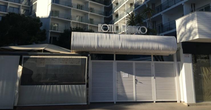 El grup Frigola inverteix 9,5 milions d'euros per renovar íntegrament l'hotel Flamingo