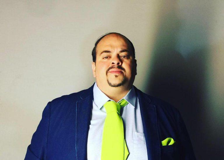 """El lloretenc Paco Moreno és un dels actors de """"La dona il·legal"""", de Ramon Térmens"""