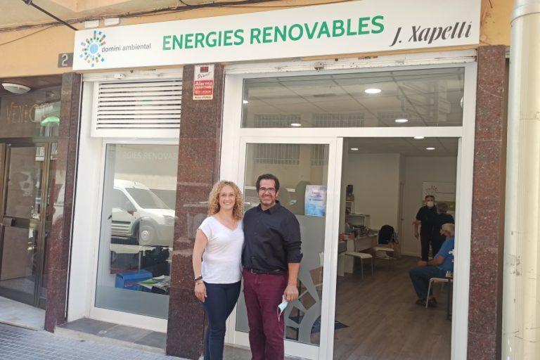 Obre una empresa d'energies renovables a Lloret de Mar