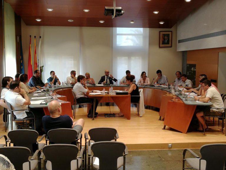 Lloret se suma a la petició perquè la UNESCO declari la Costa Brava reserva de la biosfera