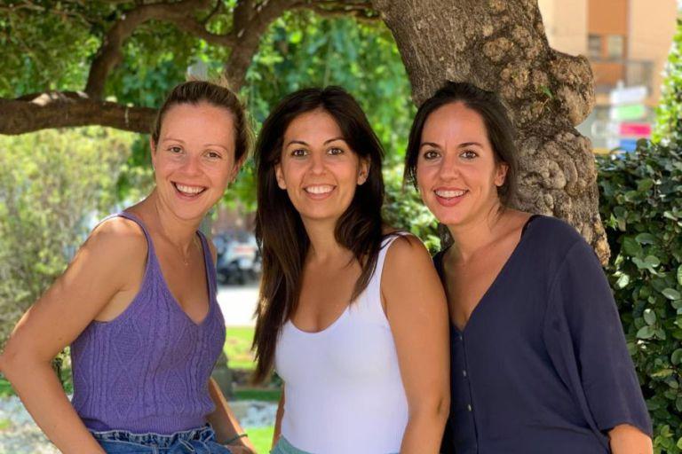Ikigai, el projecte de tres lloretenques per reflexionar sobre l'educació