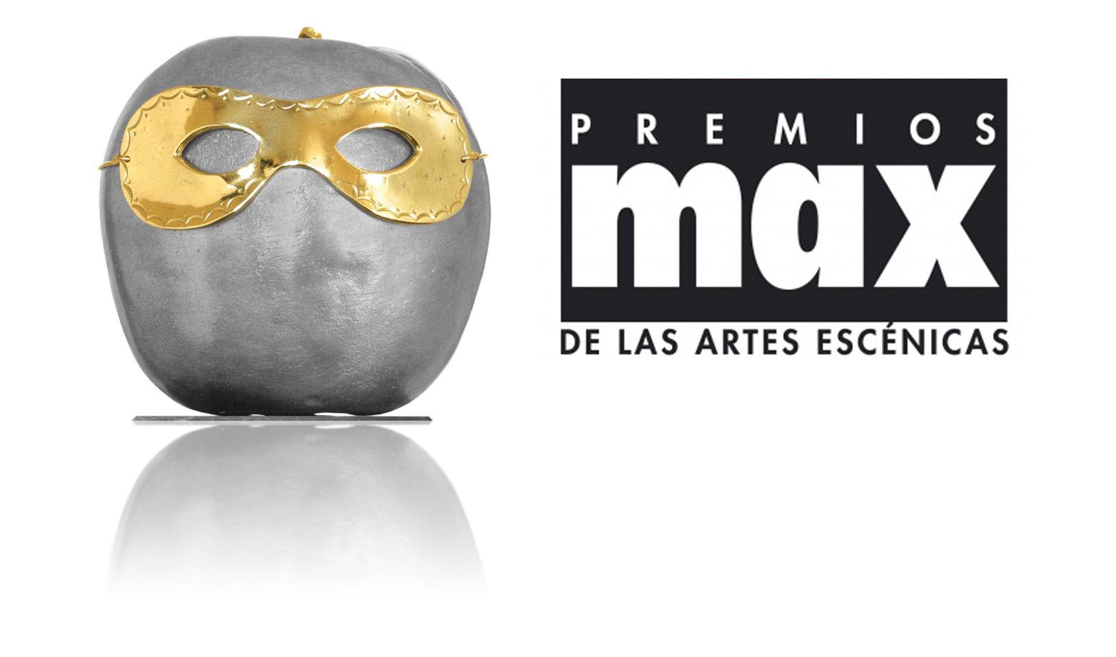 'Jo mai', nominat als Max de Teatre com a Millor Espectacle Revelació del 2014