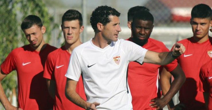 El lloretenc Jordi Balcells, nou preparador físic de l'Alavés de la Primera Divisió de futbol