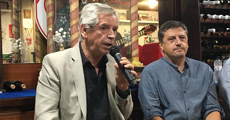 L'endemà de l'1-O, a debat amb Eduardo Reyes i Jordi Orobitg