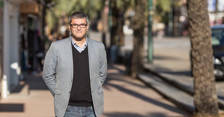 Jordi Sais (CiU) prendrà possessió del càrrec de regidor en el ple d'aquest dilluns