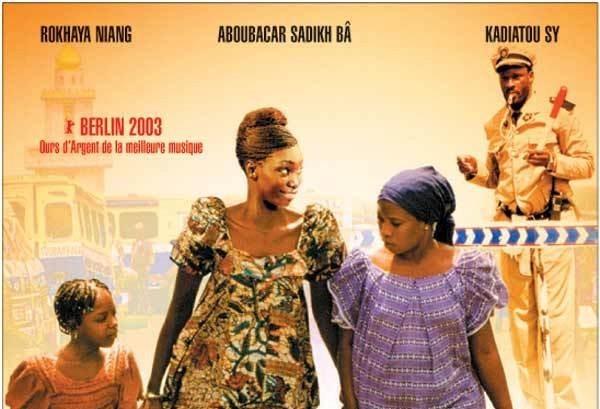 L'Aurora projecta el film d'una dona que supera les dificultats de la vida