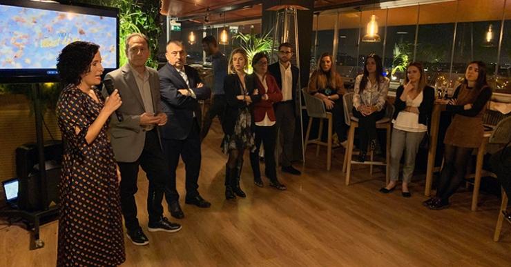 El Lloret Convention Bureau promociona l'oferta de turisme de congressos a Madrid