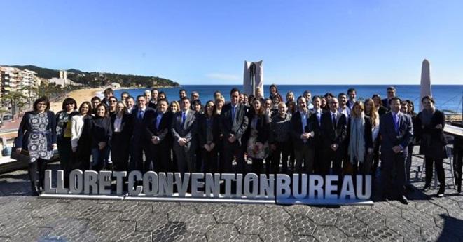 20.000 delegats de turisme de reunions van passar per Lloret el 2014