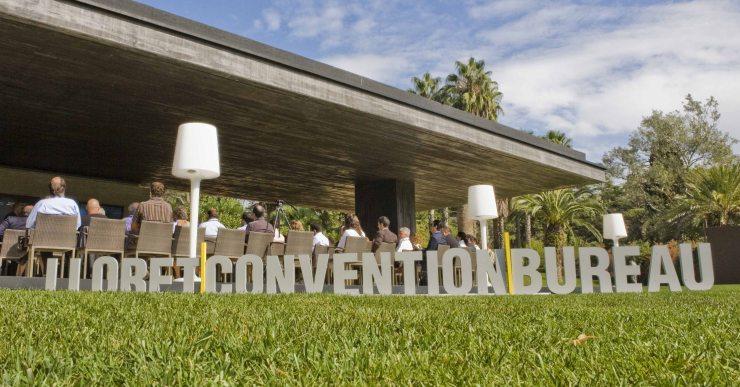 El Lloret Convention Bureau es desplaça al País Basc per intercanviar experiències