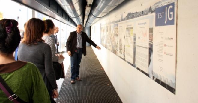 El Teatre participa en una prova pilot per implementar un sistema de gestió sostenible