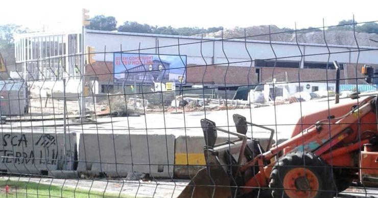 Lidl contractarà deu veïns de Lloret a través del Servei d'Ocupació Municipal