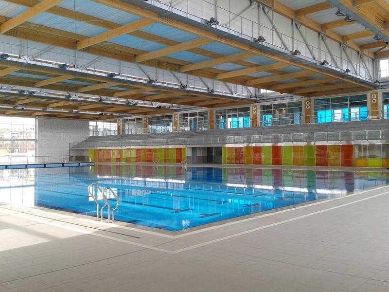 L'aparcament de la piscina serà gratuït i obert a tothom