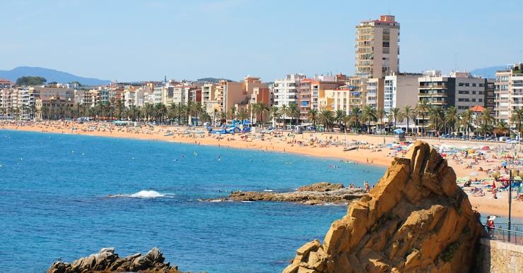 Lloret té 38.147 censats i és el quart municipi gironí amb més població
