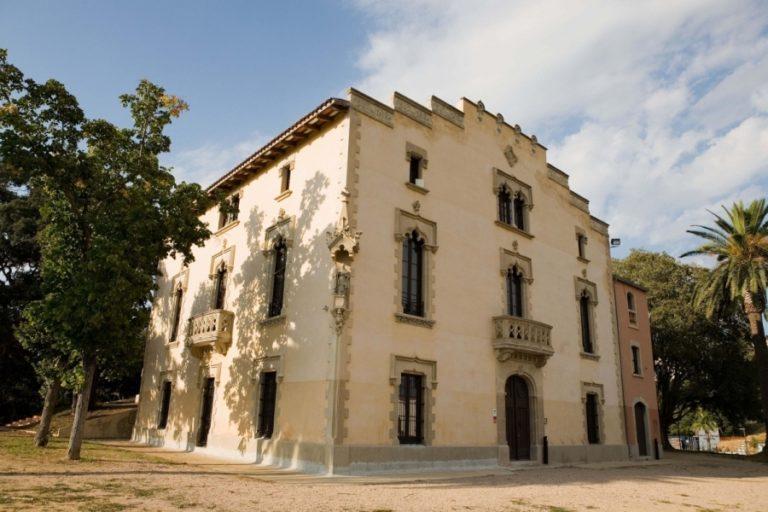 La masia de Can Saragossa se suma als espais que tramiten l'IdCAT