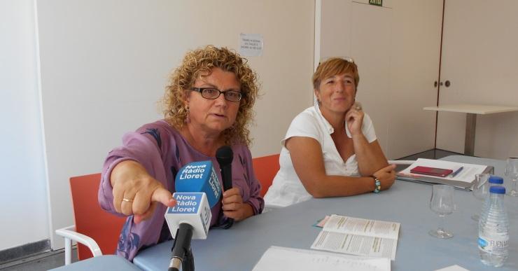 Junts pel Sí proposa crear una nova llei catalana de salut i social