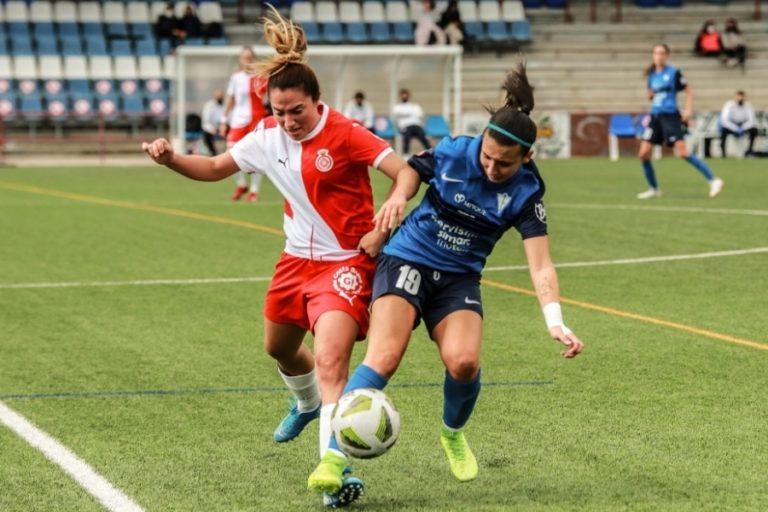 La lloretenca Marta Enrich fitxa pel primer equip del Girona femení