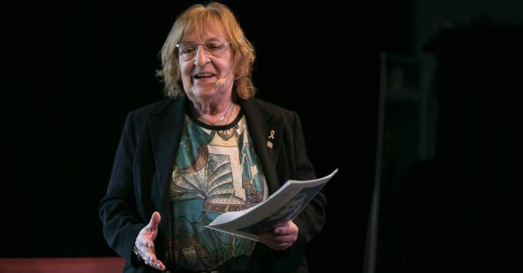 La segona edició del Lloret Radical Poesia comptarà amb Marta Pessarrodona per inaugurar el cicle
