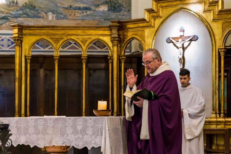 Com cada any per la Diada de Sant Romà se celebrarà una missa solemne especial