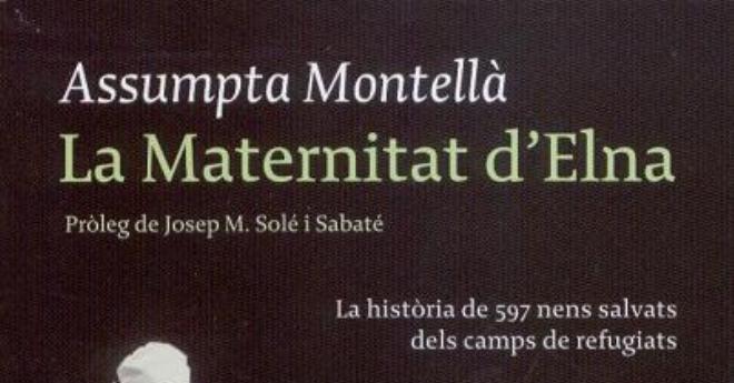 L'Aurora organitza una excursió per visitar la Maternitat d'Elna, amb Assumpta Montellà